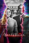 WandaVision - Plagát