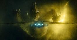 Godzilla: Kráľ monštier - Tričko Godzilla