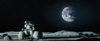 Mesiac - Scéna - moon 6