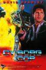 Cyborg Cop - Plagát