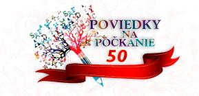 Poviedky na počkanie 50 - Plagát - PNP 50