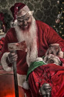 PNP 50: Satan Claus