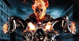 Ghost Rider - Inšpirované - Ghost Rider thumbnail