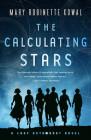 The Calculating Stars - Obálka - Plagát