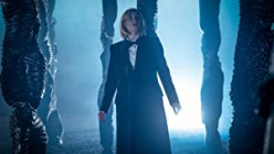 Doctor Who - Poster - 10-ty Doctor a Donna