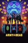 Armáda mŕtvych - Plagát