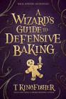 A Wizard's Guide to Defensive Baking. Obálka prvého vydania (Red Wombat Studio, 2020).