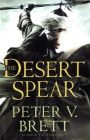 The Desert Spear. (Del Rey / Ballantine, 2010).