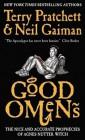 Good Omens. (William Morrow / HarperCollins, 2011)