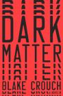 Temná hmota - Obálka - Plagát