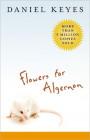 Kvety pre Algernona - Obálka - Obálka slovenského vydania