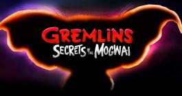 Gremlins : Secrets of the Mogwai - Prvý plagát