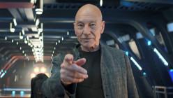 Star Trek: Picard. Data alebo B4 (Brent Spiner).