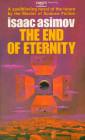 Koniec večnosti - Obálka anglického vydania
