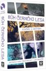 Bůh Černého Lesa: Povídky o Bestiích - Obálka - Plagát