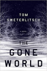 The Gone World. Obálka prvého vydania (G. P. Putnam's Sons, 2018).