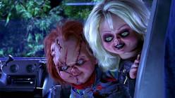 Detská hra - Chucky