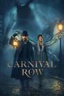 Carnival Row - Pohľad na mesto Burgue, dejisko seriálu