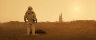 Ad Astra - Scéna - Mars