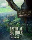 Súboj pri Big Rock - Plagát - 1
