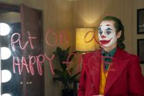 Joker - Scéna - Vždy si nasaď šťastnú tvár