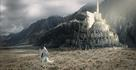 Lord of the Rings: The Return of the King, The - Gandalf pri Minas Tirith