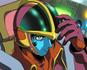 Interstella 5555 - Daft Punk a Leiji Matsumoto