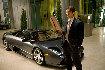 Batman Begins - Henri Ducard a Ra's Al Ghul