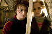 Harry Potter and the Goblet of Fire - Harry a Hermione