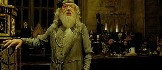 Harry Potter and the Goblet of Fire - Trailer - 11 - Profesor Dumbledore