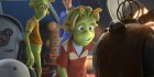 Planet 51 - Poster - Chuck