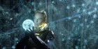 Prometheus - Záber - Prometheus prilieta k planéte