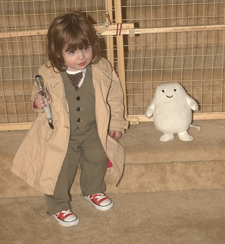 Doctor Who - Cosplay - Doctor