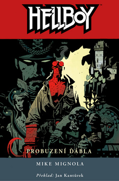 Hellboy: Wake the Devil - Plagát - 1