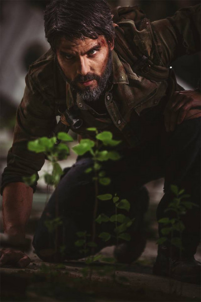 The Last of Us - Cosplay - Maul Cosplay - Joel - 11
