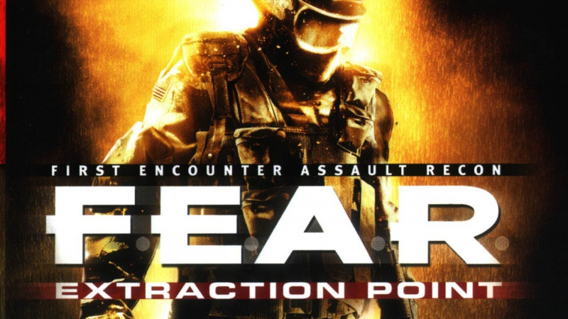 Retrorecenzia – F. E. A. R. Extraction Point & Perzeus Mandate