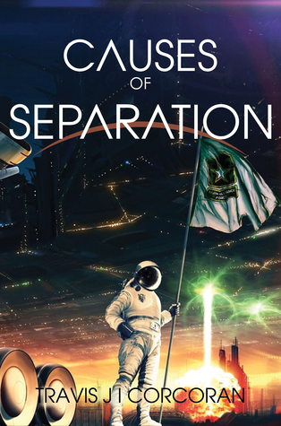 Causes of Separation - Obálka - Plagát