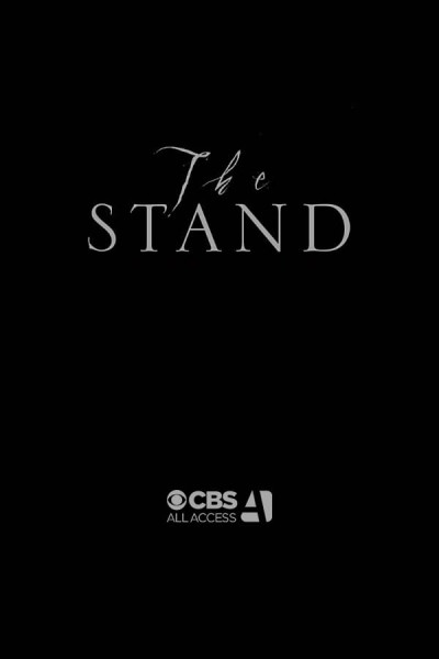 The Stand - Plagát