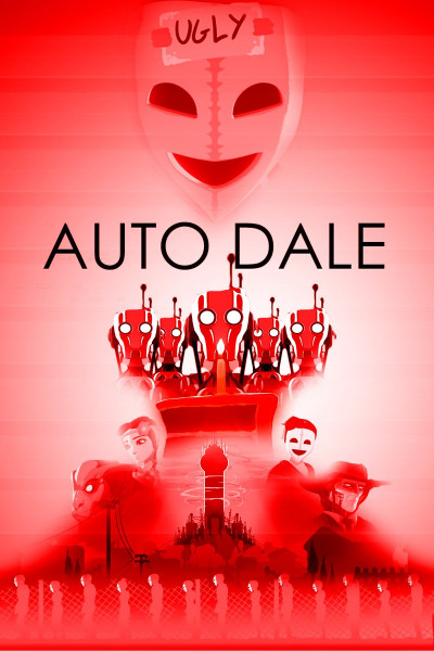 Poster - Autodale: The Animated Series