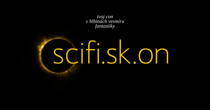 Poster - scifi.sk.on