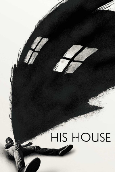 His House - Plagát