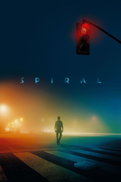 Poster - Spiral: From the Book of Saw