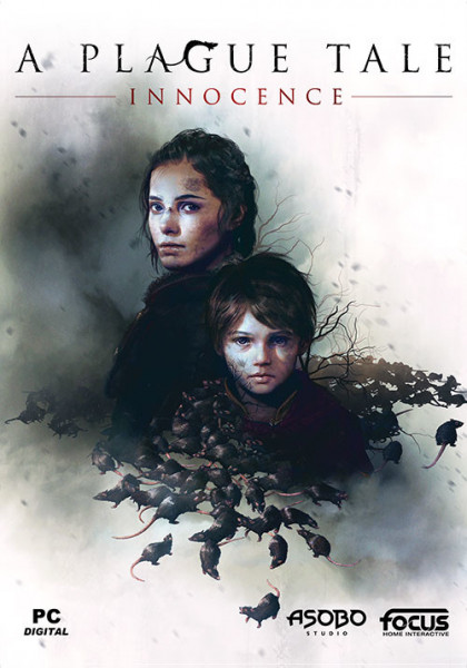 Poster - A Plague Tale: Innocence