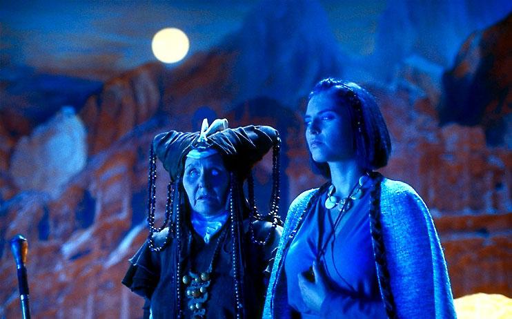 Images: Dune – TV mini series - scifi.sk - Slovenský portál sci-fi,  fantasy, mystery a hororu