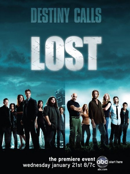 Lost - Poster - 10