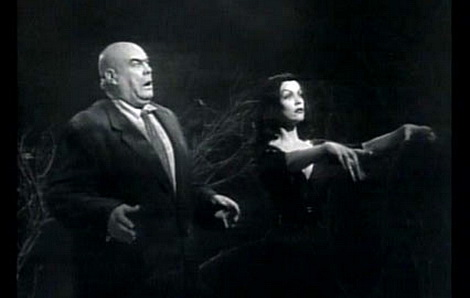 Plan 9 from Outer Space - Záber - Plan 9 from Outer Space 1