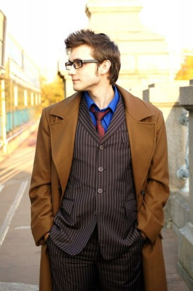 Cosplay na scifi.sk - Doctor Who