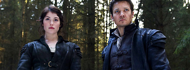 Hansel and Gretel: Witch Hunters -  - New Red Band Trailer For 'Hansel and Gretel: Witch Hunters'