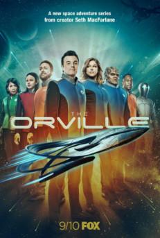 Poster: Orville