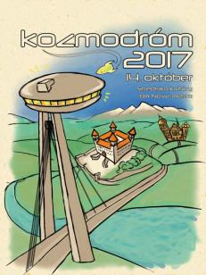 Poster: Kozmodróm 2017